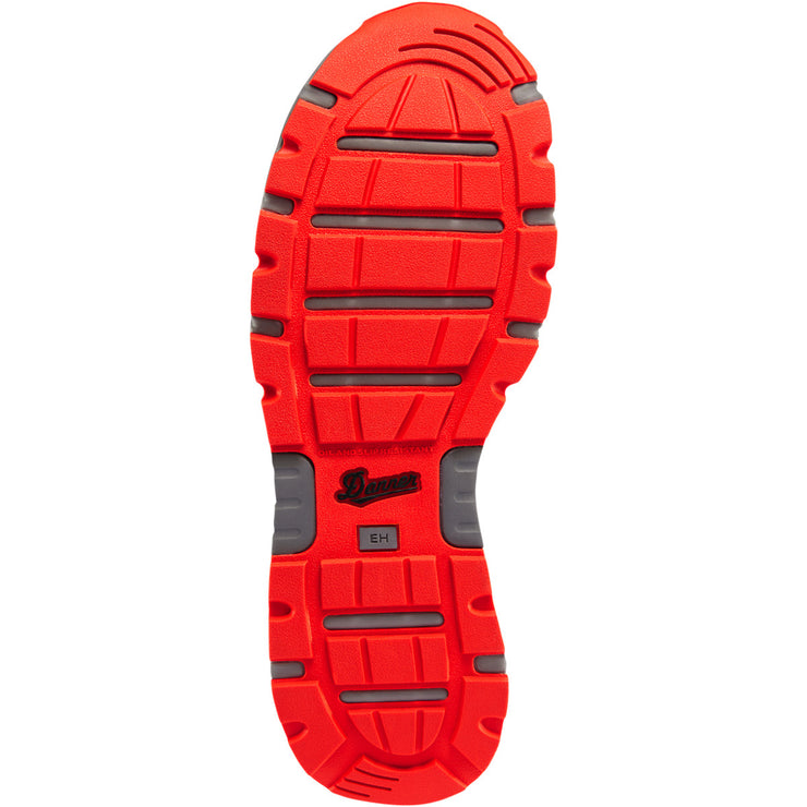 "Danner Run Time 3"" Blue/Red NMT - Baker's Boots and Clothing"