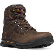 "Danner Crafter 6"" Brown - Baker's Boots and Clothing"