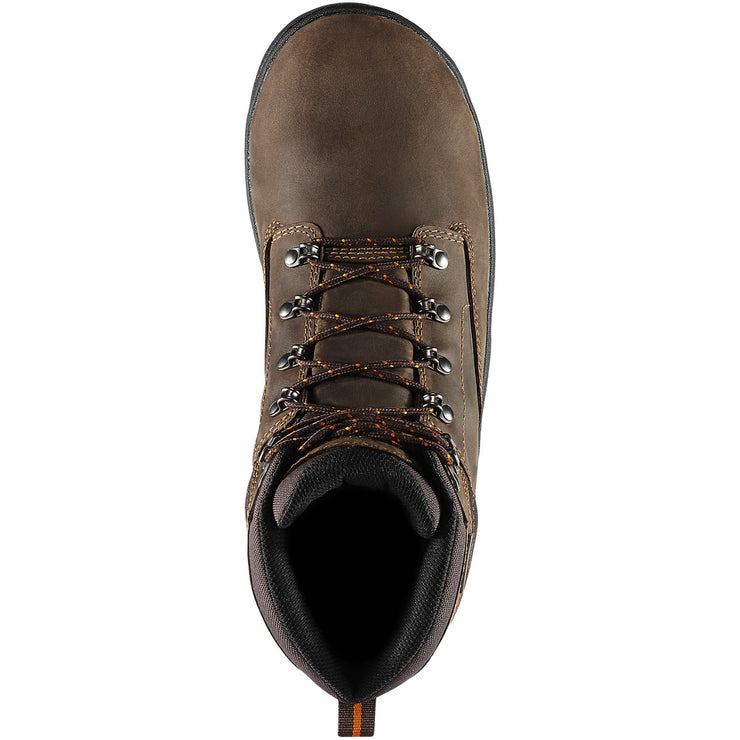 "Danner Crafter 6"" Brown NMT - Baker's Boots and Clothing"