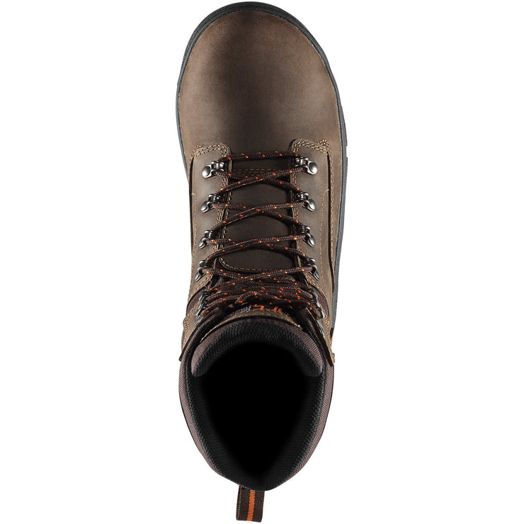 "Danner Crafter 8"" Brown - Baker's Boots and Clothing"