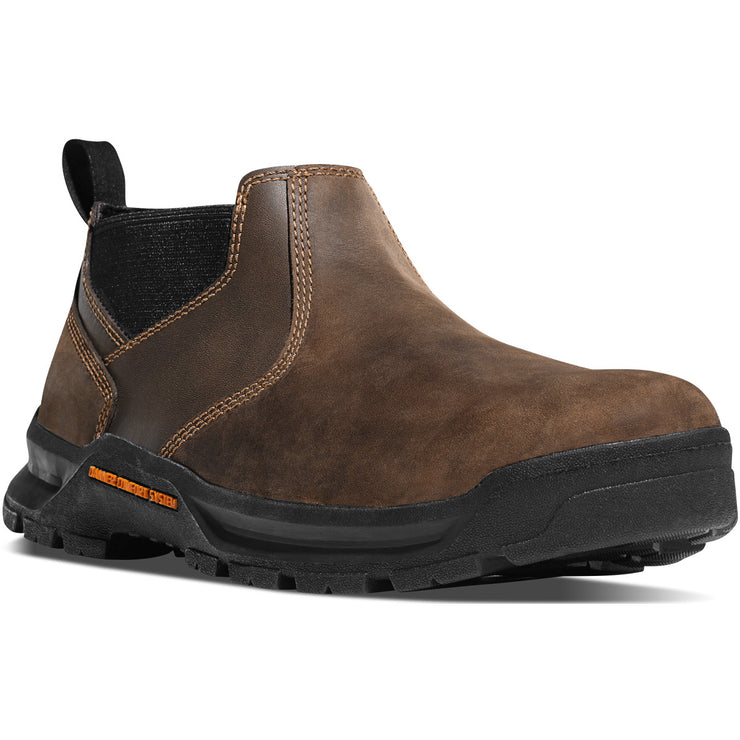 "Danner Crafter Romeo 3"" Brown Hot - Baker's Boots and Clothing"