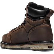 "Danner Steel Yard 6"" Brown ST - Baker's Boots and Clothing"