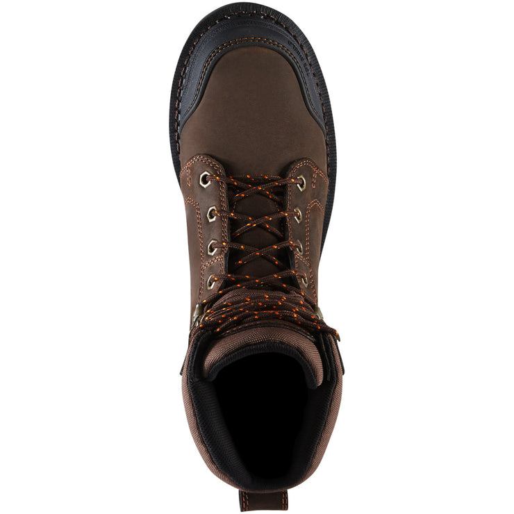 "Danner Trakwelt 8"" Brown NMT - Baker's Boots and Clothing"