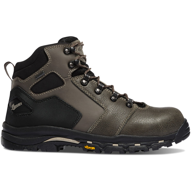 "Danner Vicious 4.5"" Slate/Black Hot NMT - Baker's Boots and Clothing"