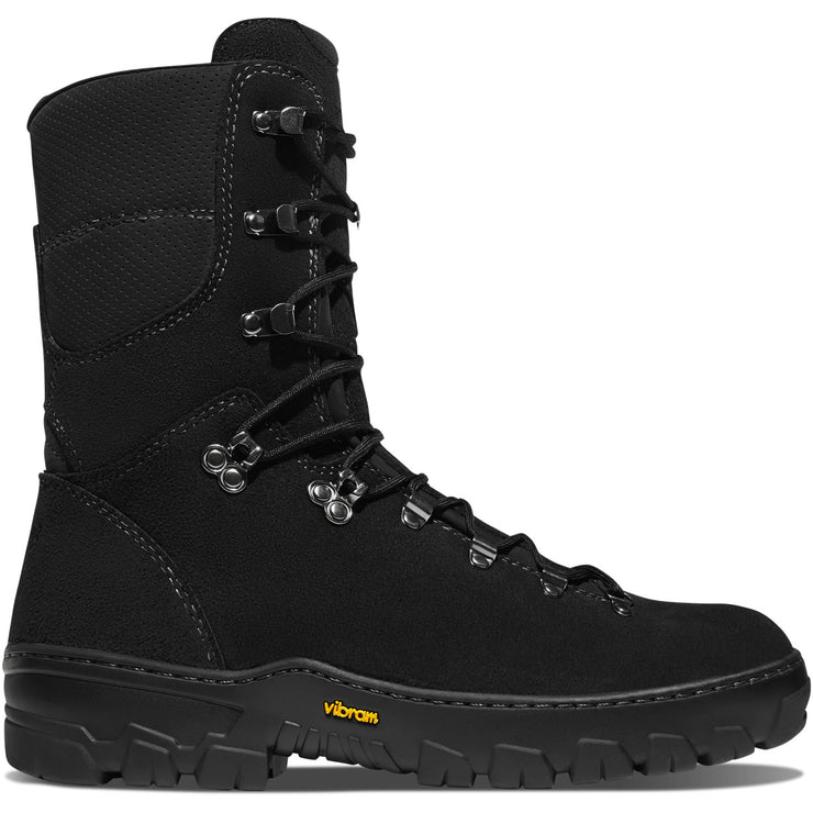 "Danner Wildland Tactical Firefighter 8"" Black - Baker's Boots and Clothing"