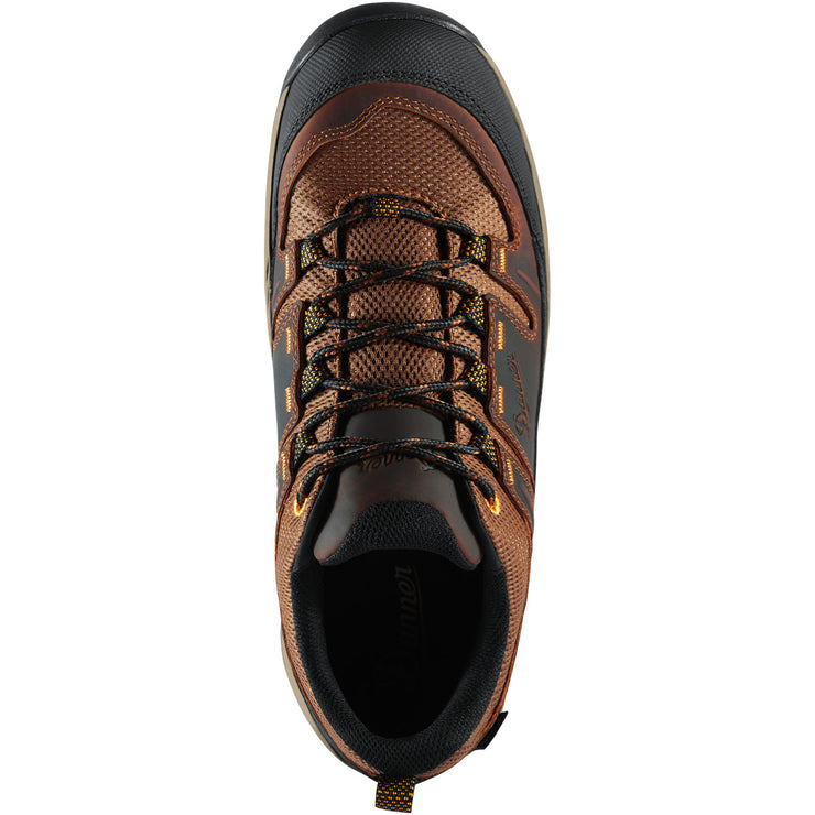"Danner Black Belt 3"" Brown NMT - Baker's Boots and Clothing"