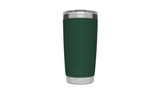 YETI RAMBLER 20 OZ TUMBLER WITH MAGSLIDER LID - GREEN - Baker's Boots and Clothing
