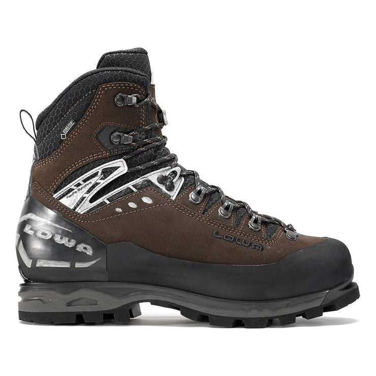 Lowa Mountain Expert GTX Evo - Brown/Black - Baker's Boots and Clothing