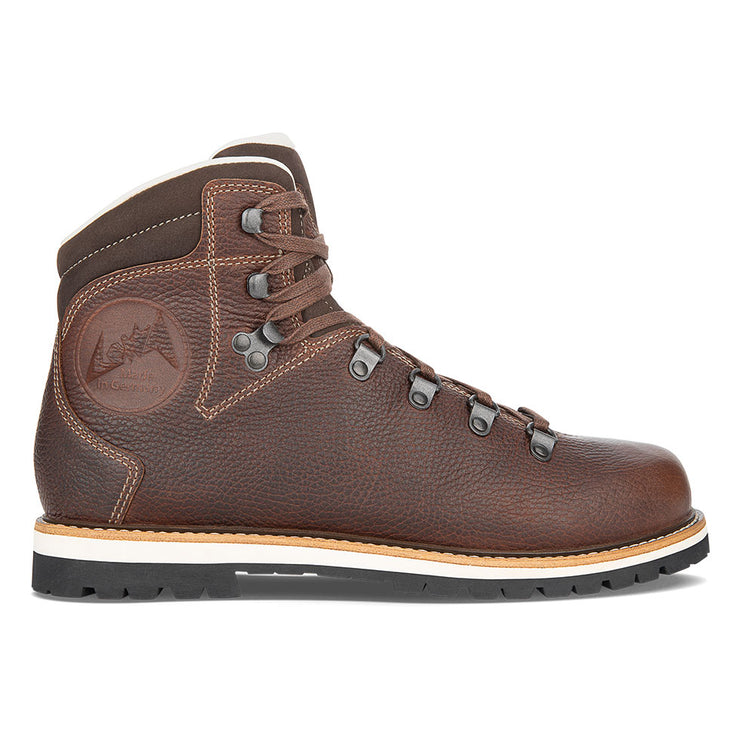 Lowa Wendelstein II - Brown - Baker's Boots and Clothing