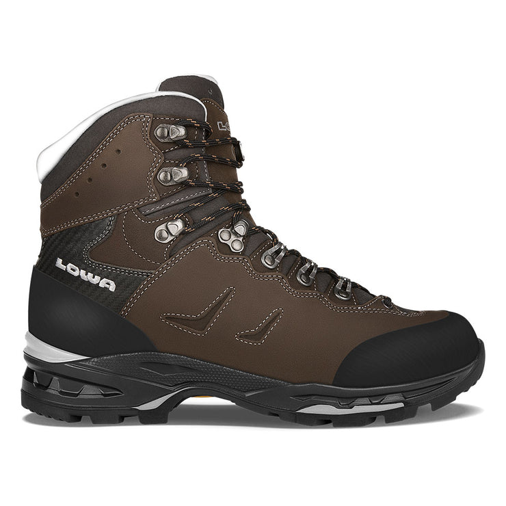 Lowa Camino LL - Dark Gray/Black - Baker's Boots and Clothing