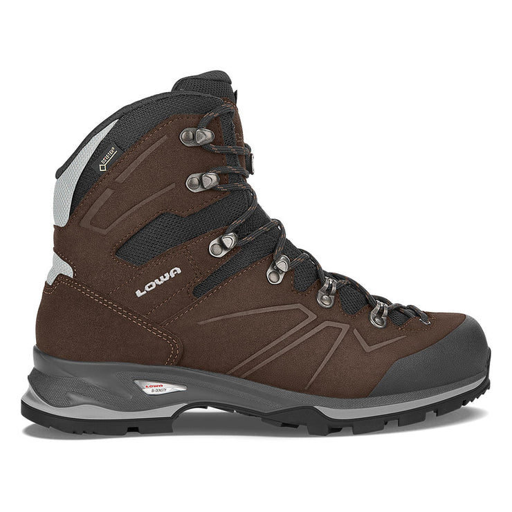 Lowa Baldo GTX - Espresso/Black - Baker's Boots and Clothing