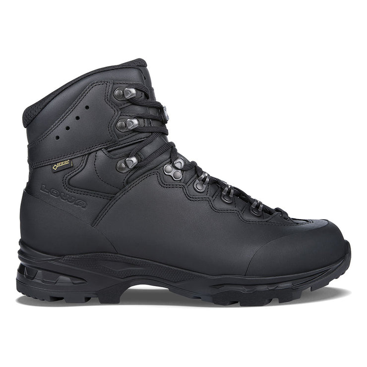 Lowa Camino GTX TF - Black - Baker's Boots and Clothing
