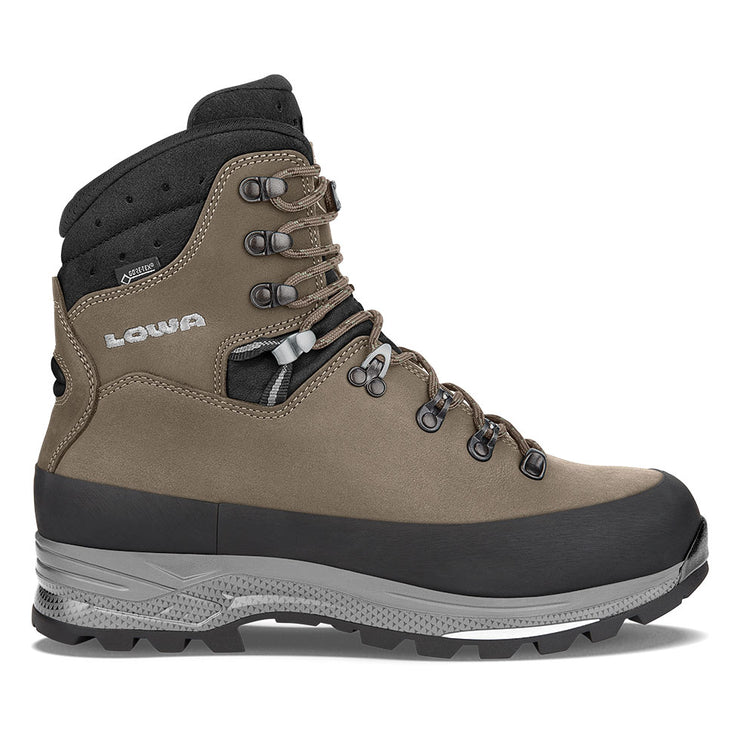 Lowa Tibet GTX - Sepia/Black - Baker's Boots and Clothing