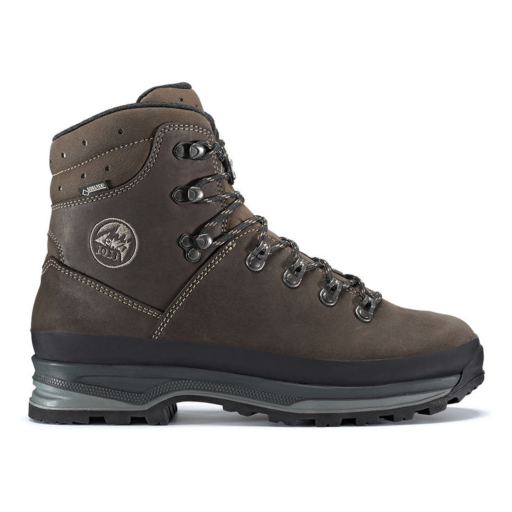Lowa Ranger III GTX - Slate - Baker's Boots and Clothing