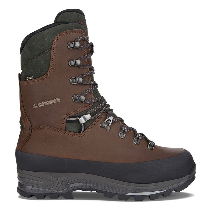 Lowa Hunter GTX Evo Extreme - Antique Brown - Baker's Boots and Clothing