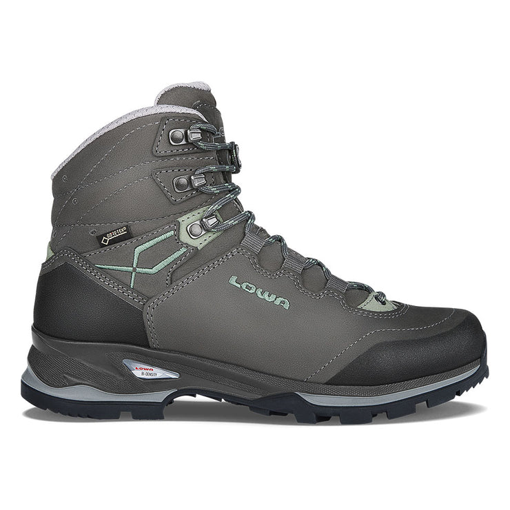 Lowa Lady Light GTX - Graphite/Jade - Baker's Boots and Clothing