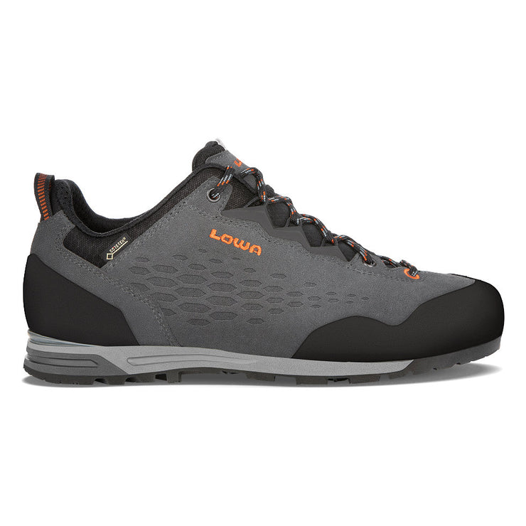 Lowa Cadin GTX Lo - Anthracite - Baker's Boots and Clothing