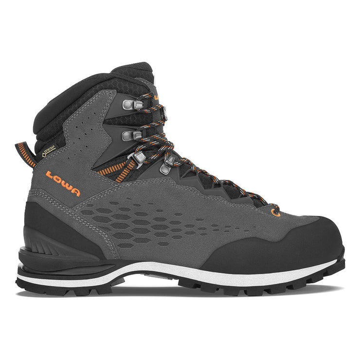 Lowa Cadin GTX Mid - Anthracite - Baker's Boots and Clothing
