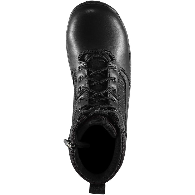 "Danner Lookout Side-Zip 5.5"" Black NMT - Baker's Boots and Clothing"