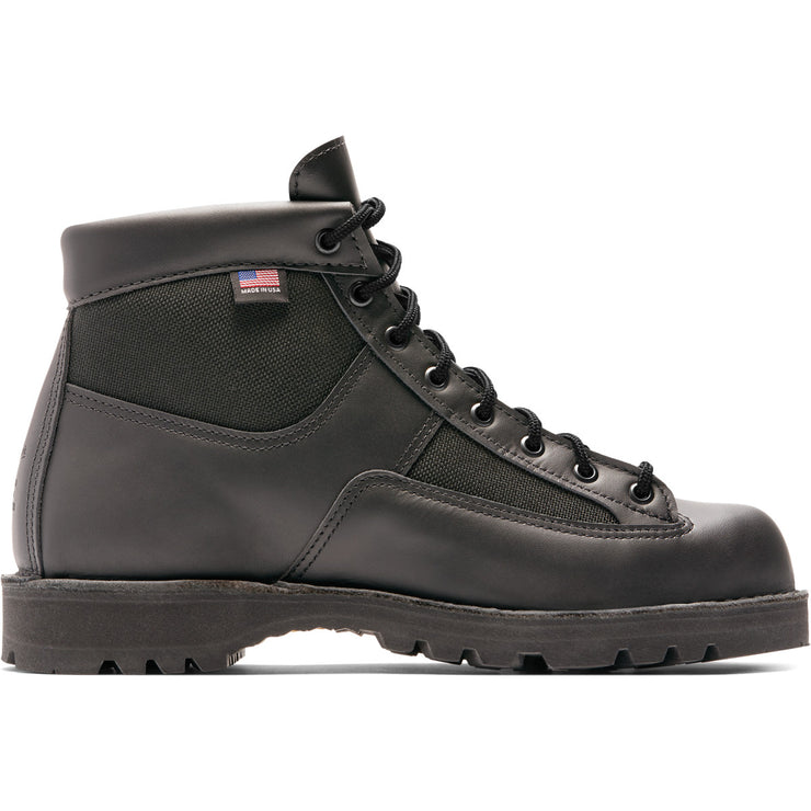 "Danner Patrol 6"" Black - Baker's Boots and Clothing"
