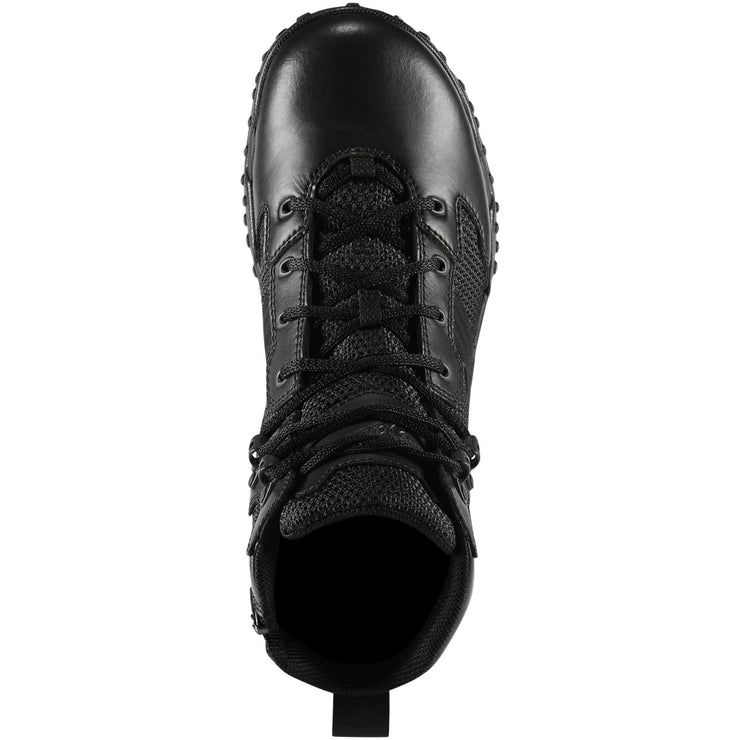 "Danner Scorch Side-Zip 6"" Black Danner Dry - Baker's Boots and Clothing"