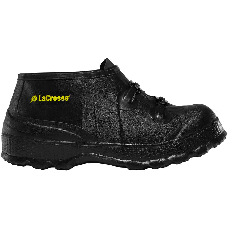 "LaCrosse Z Series Overshoe 5"" Black - Baker's Boots and Clothing"