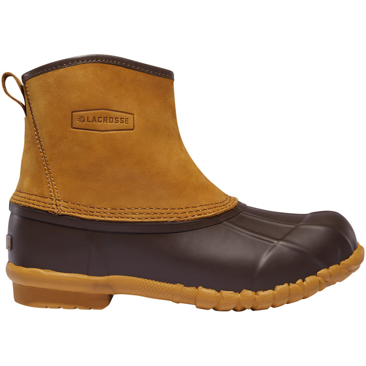 "LaCrosse Trekker II 7"" Brown - Baker's Boots and Clothing"