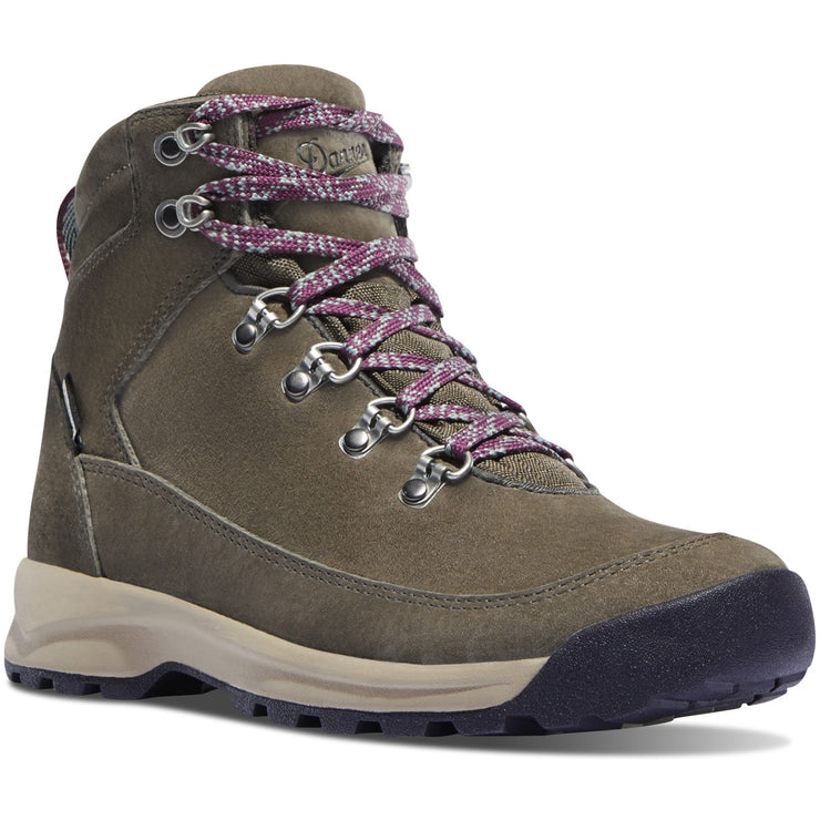 Danner Women's Adrika Ash - Baker's Boots and Clothing