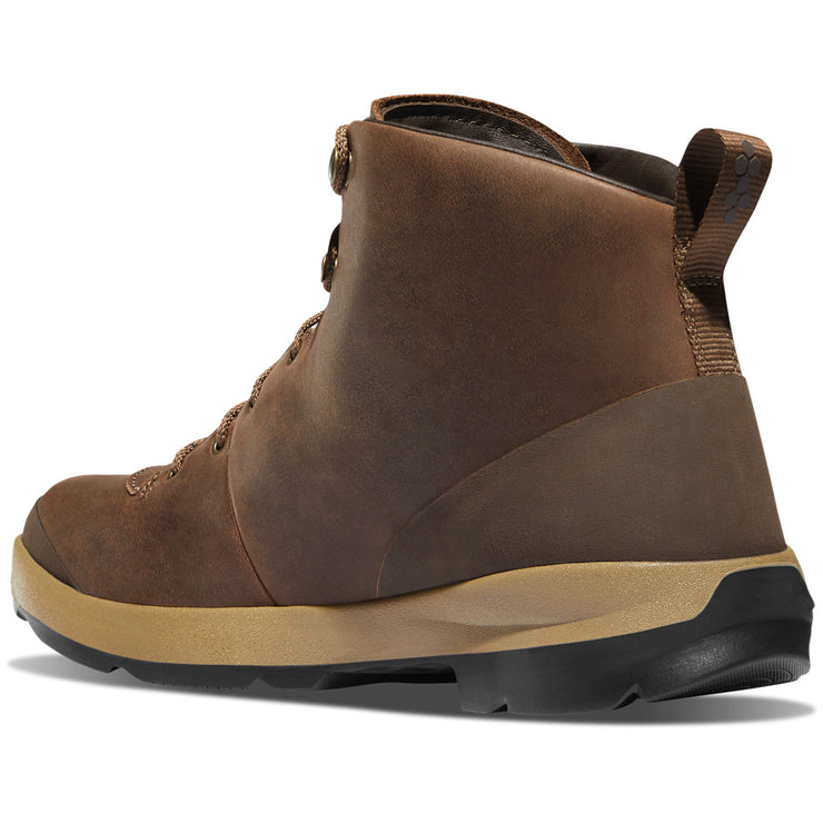 Danner Pub Garden Chocolate - Baker's Boots and Clothing