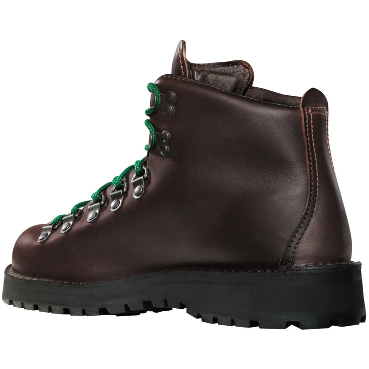 "Danner Women's Mountain Light II 5"" Brown - Baker's Boots and Clothing"