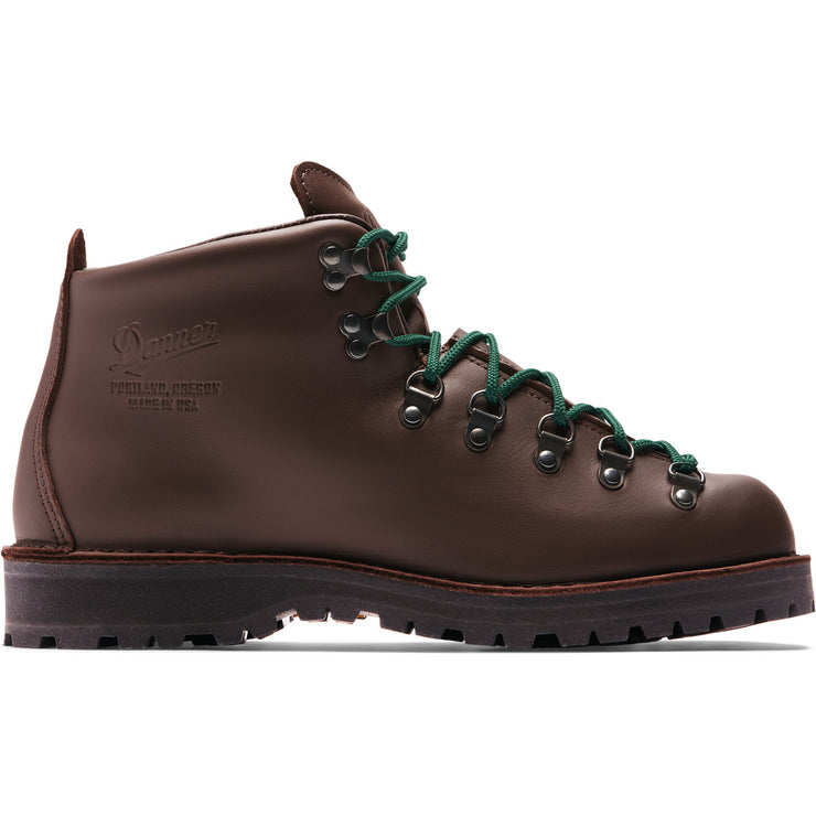 "Danner Mountain Light II 5"" Brown - Baker's Boots and Clothing"