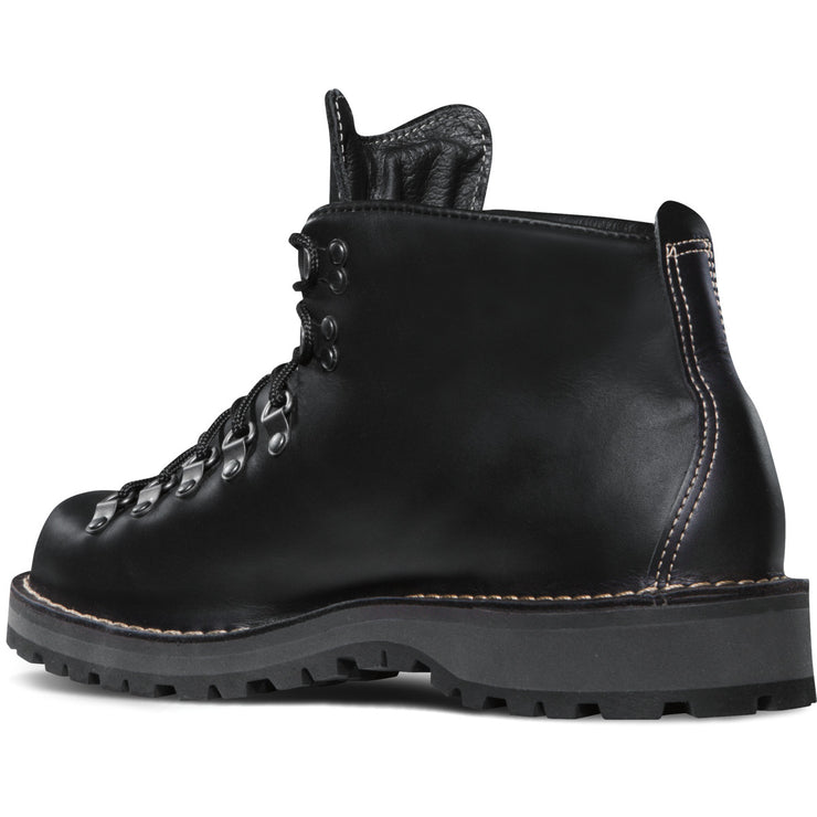 "Danner Mountain Light II 5"" Black - Baker's Boots and Clothing"