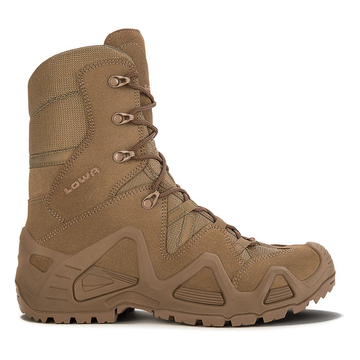 Lowa Zephyr Hi TF - Coyote Op - Baker's Boots and Clothing