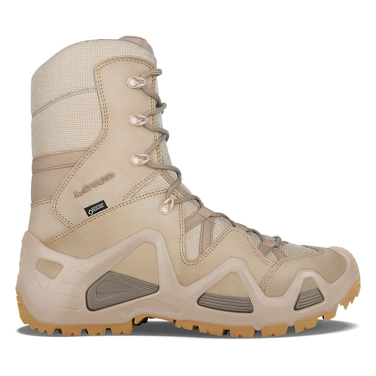 Lowa Zephyr GTX Hi TF - Desert - Baker's Boots and Clothing