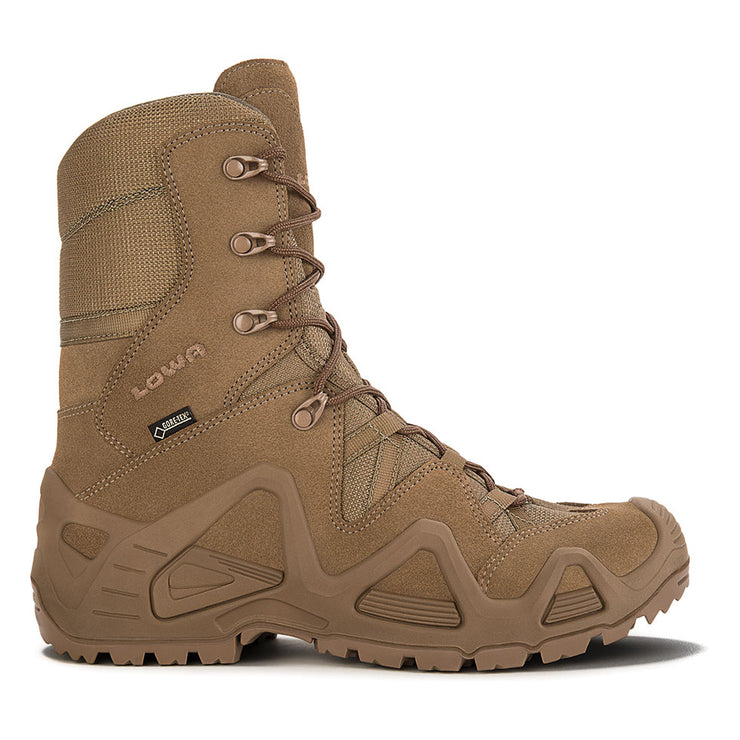 Lowa Zephyr GTX Hi TF - Coyote Op - Baker's Boots and Clothing