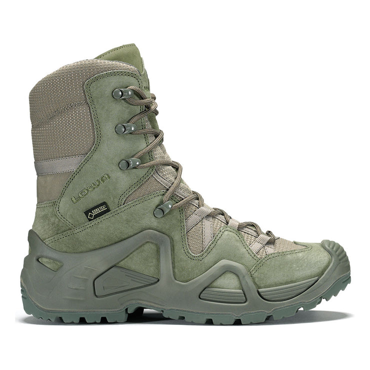 Lowa Zephyr GTX Hi TF - Sage - Baker's Boots and Clothing