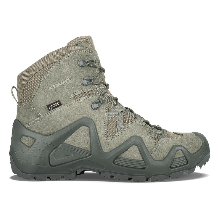 Lowa Zephyr GTX Mid TF - Sage - Baker's Boots and Clothing