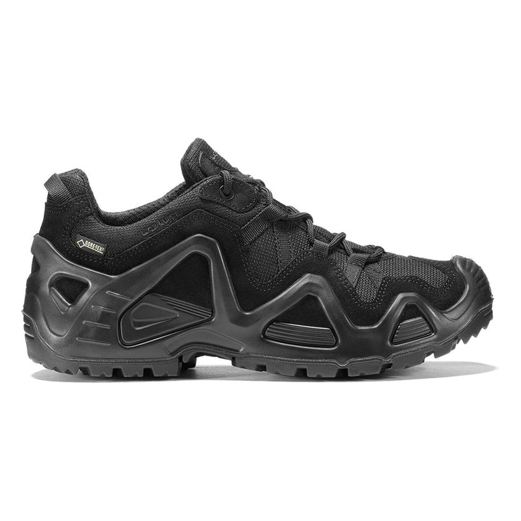 Lowa Zephyr GTX Lo TF - Black - Baker's Boots and Clothing