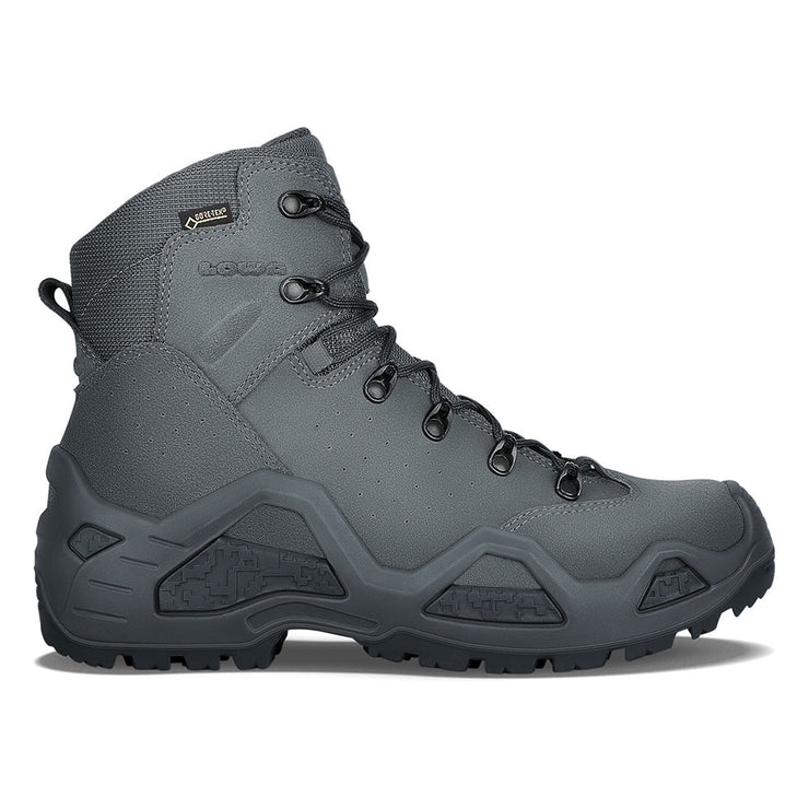 Lowa Z-6S GTX - Wolf - Baker's Boots and Clothing