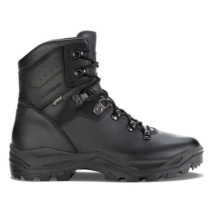 Lowa R - 6 GTX TF - Black - Baker's Boots and Clothing