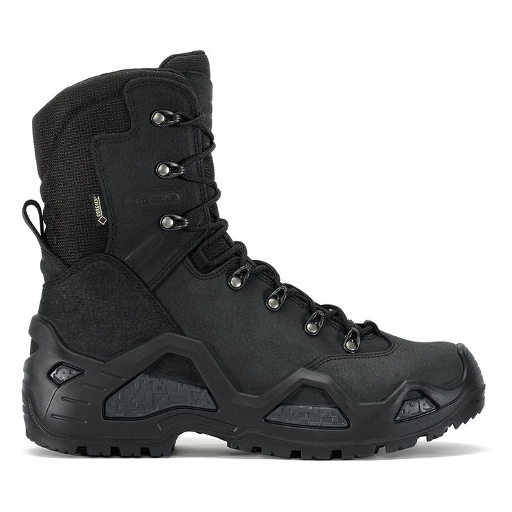 Lowa Z-8N GTX C - Black - Baker's Boots and Clothing