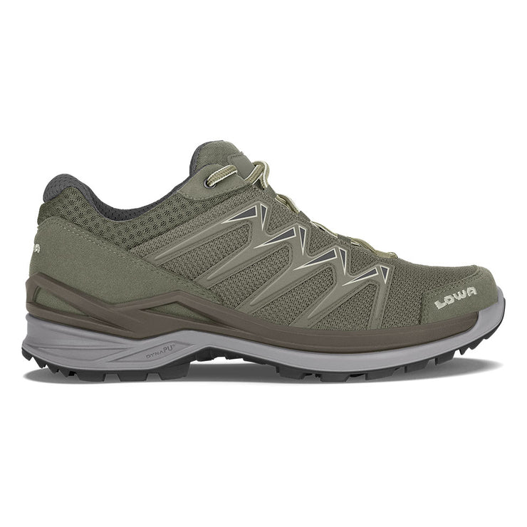 Lowa Innox Pro GTX Lo - Olive - Baker's Boots and Clothing