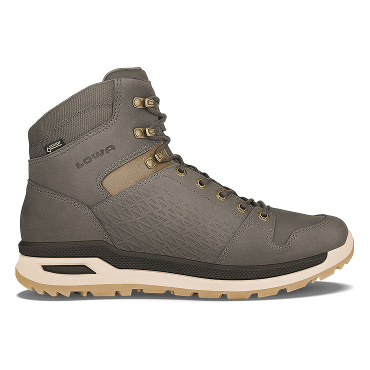 Lowa Locarno GTX Mid - Stone - Baker's Boots and Clothing