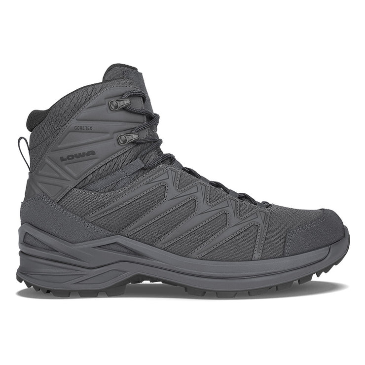 Lowa Innox Pro GTX Mid TF - Wolf - Baker's Boots and Clothing