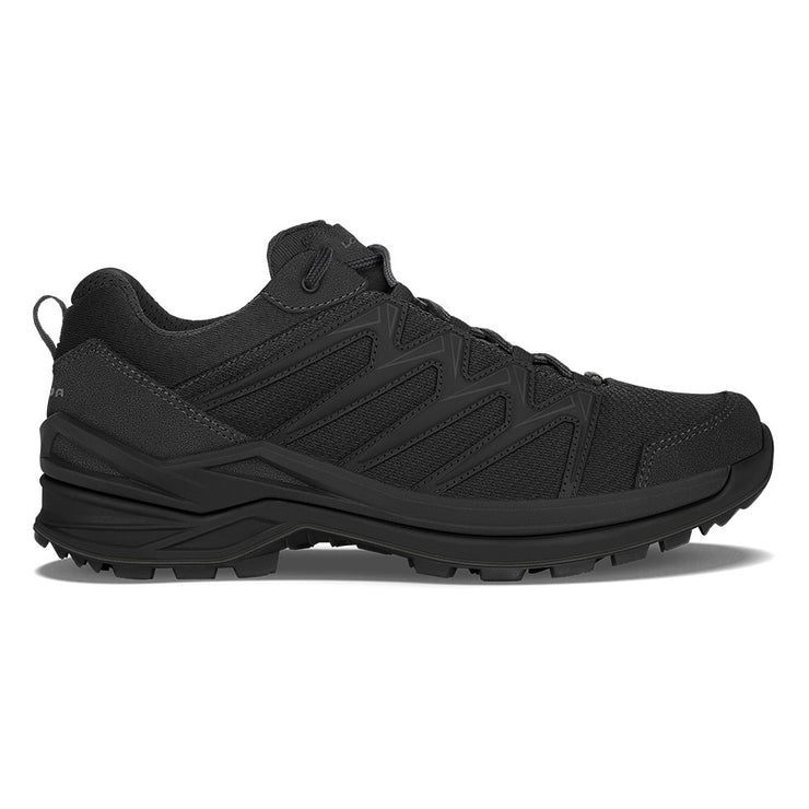 Lowa Innox Pro GTX Lo TF - Black - Baker's Boots and Clothing