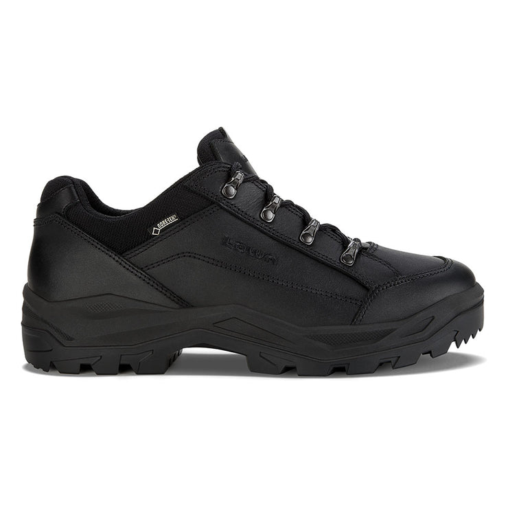Lowa Renegade II GTX Lo TF - Black - Baker's Boots and Clothing