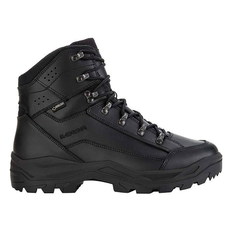 Lowa Renegade II GTX Mid TF - Black - Baker's Boots and Clothing