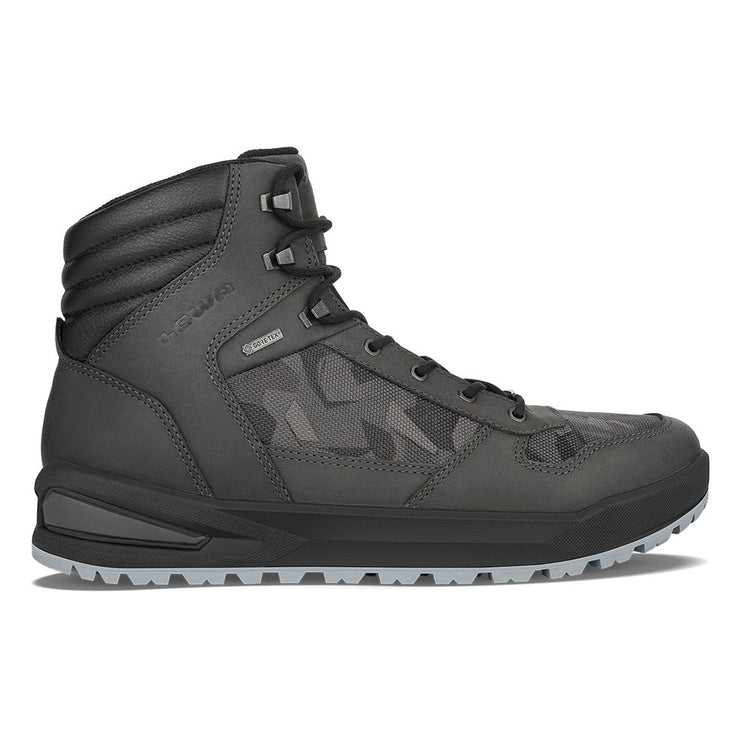 Lowa Revolt GTX Mid - Anthracite - Baker's Boots and Clothing
