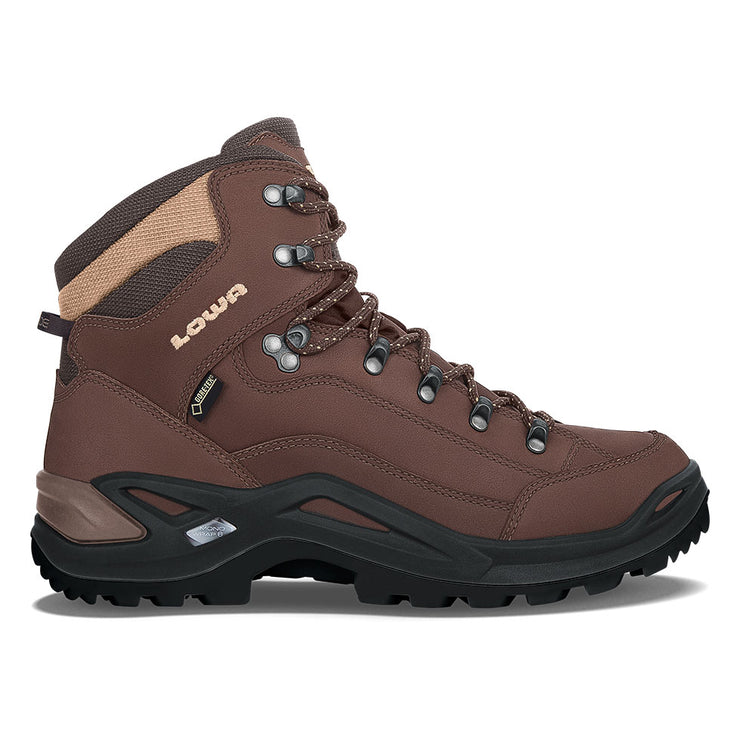 Lowa Renegade GTX Mid - Espresso - Baker's Boots and Clothing