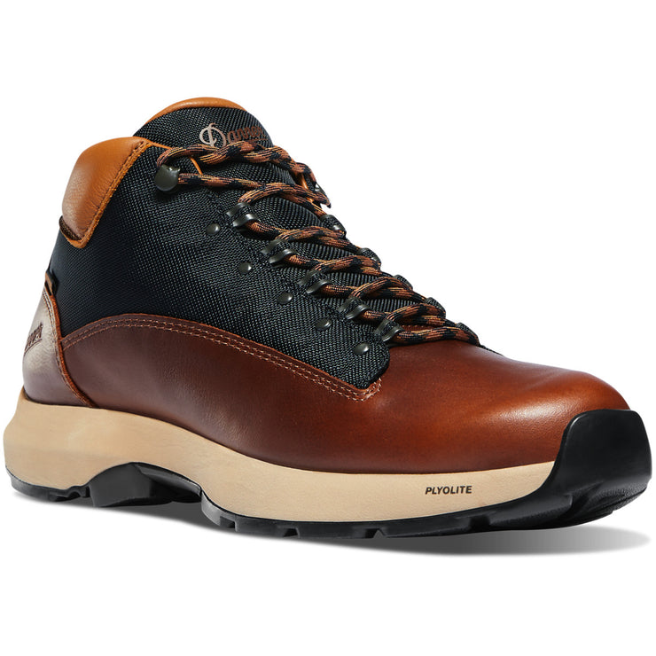 Danner Caprine EVO Tortoise/Black Danner Dry - Baker's Boots and Clothing